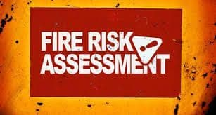 Fire Risk Assessment Inspection in London, Hayes