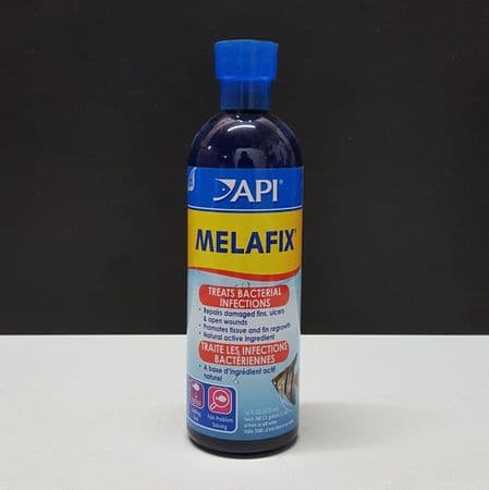 API Melafix Treatment for Bacterial Infection *NEW*