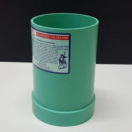 Large Strainer (25 to 250 micron mesh)