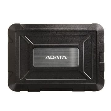 "ADATA ED600 2.5"" SATA Hard Drive Caddy USB 3.1"