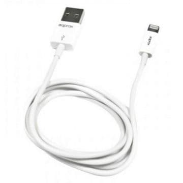 Approx (APPC32) 2-in-1 Lightning Cable, USB to Lightning/Micro USB