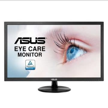 "Asus 21.5"" LED TFT (VP228DE), Eye Care, 1920 x 1080"