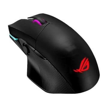 Asus ROG Chakram Gaming Mouse with Qi Charging