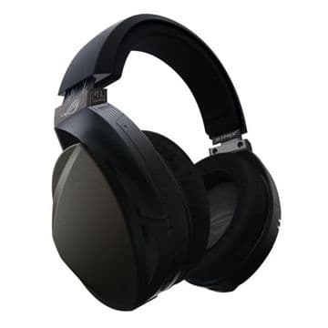 Asus ROG Strix Fusion Wireless Gaming Headset, 50mm Drivers