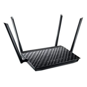 Asus (RT-AC1200GPLUS) AC1200 (867+300) Wireless Dual Band