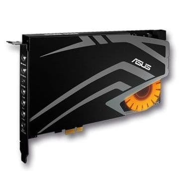 Asus STRIX SOAR Gaming Soundcard, PCIe, 7.1