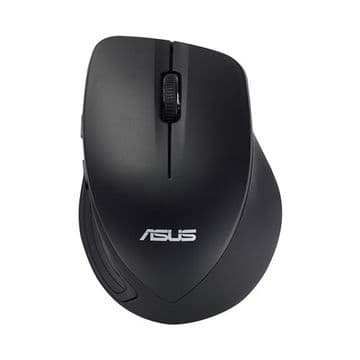 Asus WT465 Wireless Optical Mouse, 1000/1600 DPI