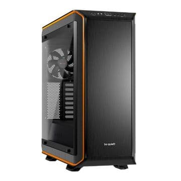 Be Quiet! Dark Base Pro 900 Rev2 Gaming Case, E-ATX, No PSU, PSU Shroud
