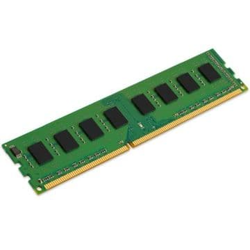 Kingston 16GB, DDR4, 2400MHz (PC4-19200), CL17, DIMM Memory