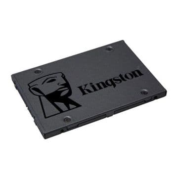 "Kingston 240GB SSDNow A400 SSD, 2.5"", SATA3"