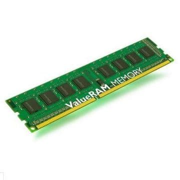 Kingston 4GB, DDR3, 1600MHz (PC3-12800), CL11,  Desktop RAM