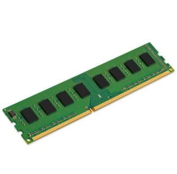 Kingston 4GB, DDR4, 2400MHz (PC4-19200), CL17, DIMM, Memory