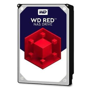 "WD 3.5"", 8TB, SATA3, Red Series NAS Hard Drive, 5400RPM"