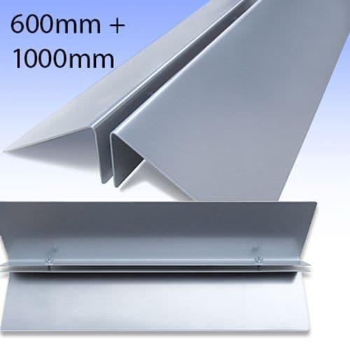 FLOOR SIGN BASE - 600mm or 1000mm width