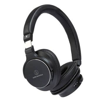 ATH-SR5BT  High-Resolution Wireless On-Ear Headphones