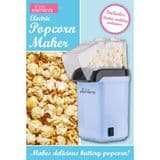 Fine Elements Electric Popcorn Maker Blue SDA55B