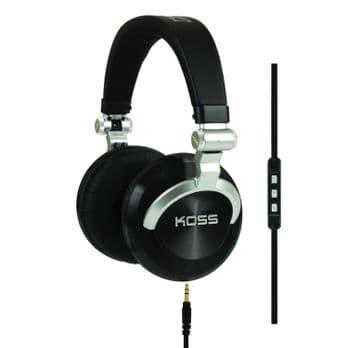 Koss ProDJ200 Studio DJ Headphones