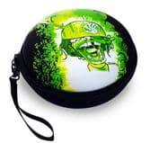 Slappa Hardbody Pro Headphone case - Bomber Dude SL-HP-06
