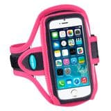 Tune Belt Sport Armband for iPhone 5 / 5S / 5C Reflective Pink AB87RP