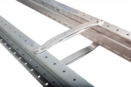 Pallet Racking Row Spacers