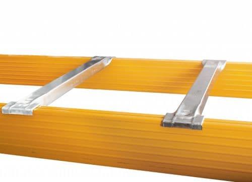 Pallet Racking Support Bars