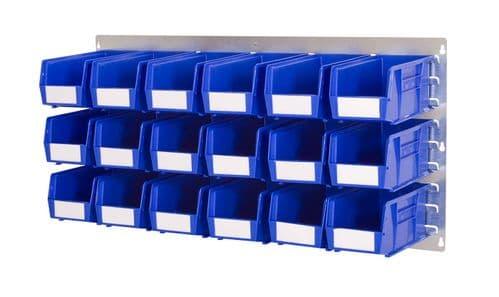 Wall Kit AL - 457mm x 915mm