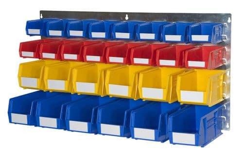 Wall Kit BL - 457mm x 915mm