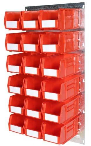 Wall Kit CP - 457mm x 915mm