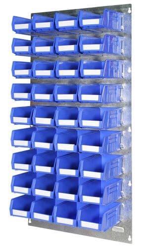 Wall Kit DP - 457mm x 915mm