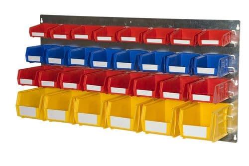 Wall Kit EL - 457mm x 915mm