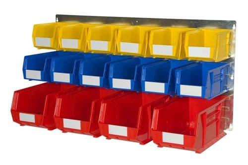 Wall Kit FL - 457mm x 915mm