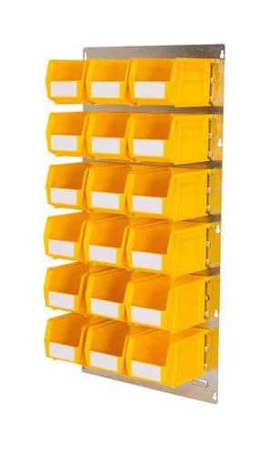 Wall Kit MP - 915mm x 457mm