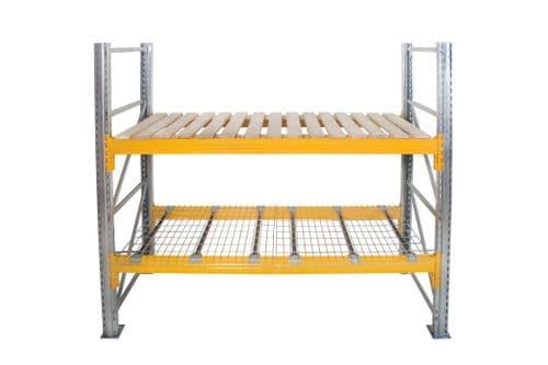 Wire Decking Panels - 1100mm