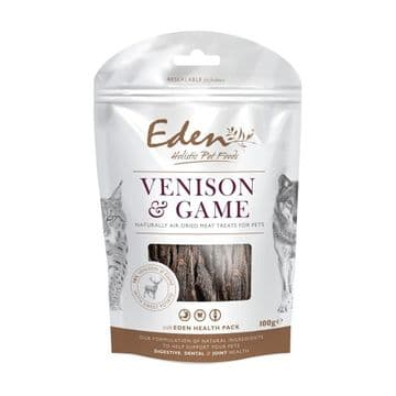 Eden Venison & Game Treats