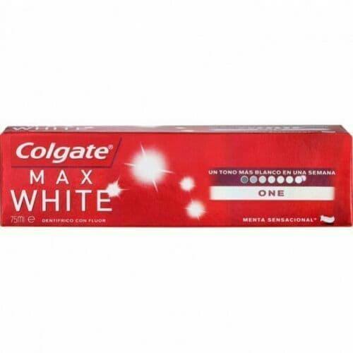 Colgate Max One White Toothpaste 75mL