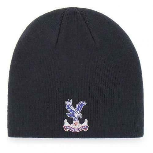 CRYSTAL PALACE BLACK CORE BRONX HAT