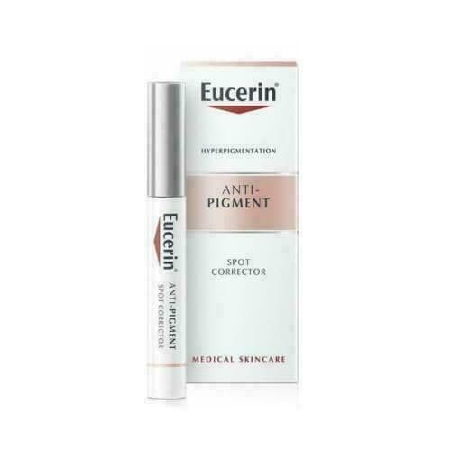 Eucerin Anti Pigment Spot Corrector 5ml (DAMAGED BOX BUT PRODUCT INSIDE INTACT)