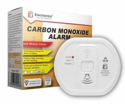 Fireangel CO-9X 7 Year Sealed  Carbon Monoxide Alarm CO Detector CO-9X Carbon mo