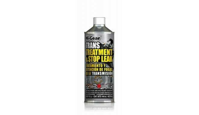 Hi-Gear TRANS TREATMENT & STOP LEAK 444ml.