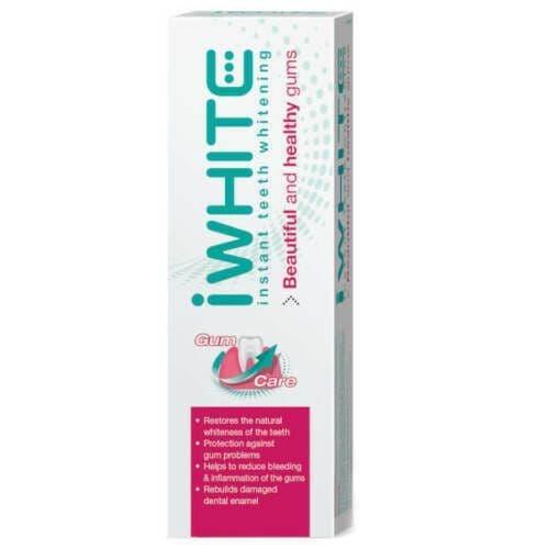iWhite Instant Toothpaste Gum Care 75ml
