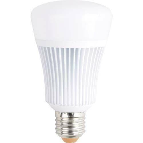 Jedi lighting led classe energetica a a++ e e27 forma tradizionale 11 w 60
