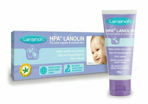 LANSINOH Lanolina 10 ml LANSINOH