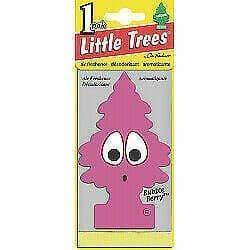 Little Trees Bubble Berry