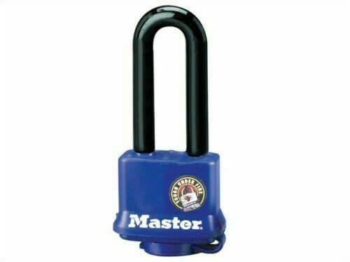 Masterlock 312EURDLH Weather Tough 40mm Padlock - 51mm Shackle