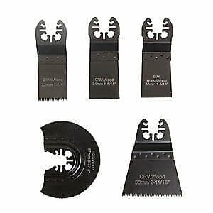 Multi Tool Accessories Set - 150267