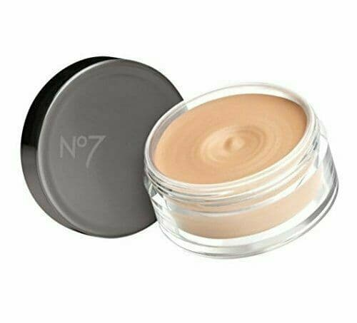 No.7 Beautifully Matte Mouse Foundation Various New Boxed Authentic