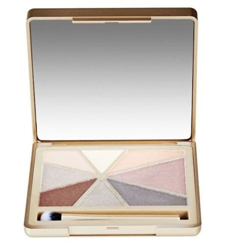 No7 Glamourous Nudes Eye Palette NEW