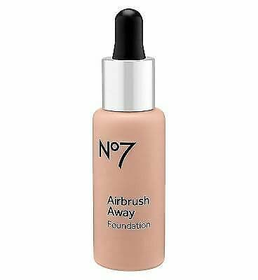 No7 Project Veil deeply ivory 30ml DEEPLY IVORY from NO7