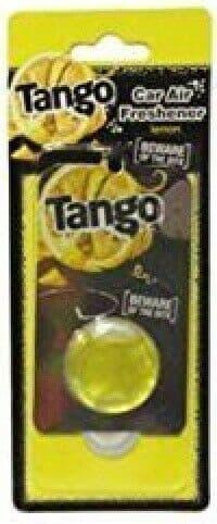 Tango Liquid Car Air Freshener - Hanging Official Licenced (LAMON)