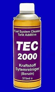 TEC 2000 ENGINE FLUSH 375ML